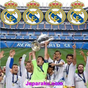 champions gambar DP BBM Real Madrid Terbaru