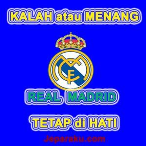 gambar DP BBM Real Madrid Terbaru