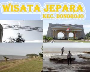 tempat wisata jepara di kecamatan donorojo