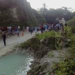Tempat Wisata Danau Di Desa Blingoh Lembah Donorojo Jepara