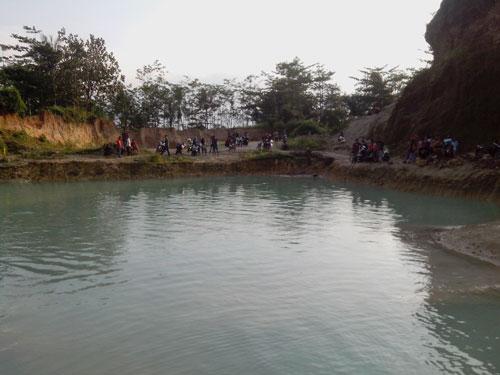 tempat wisata danau di jepara