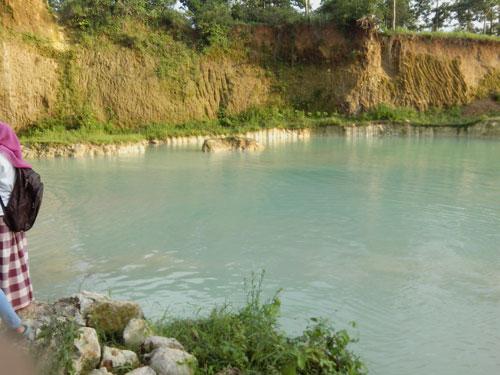 tempat wisata di desa blingoh lembah