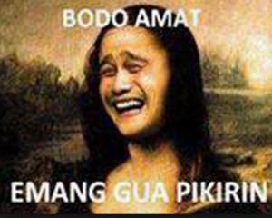 Meme Lucu Ngakak hahaha