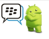 Cara Mengganti Tema BBM Android Mudah