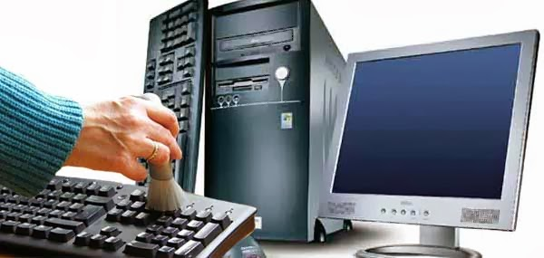 15 Tips Merawat Laptop dan Komputer Agar Tetep Awet