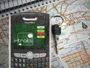 Cara Melacak HP Blackberry Yang Hilang