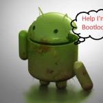 Cara Mengatasi Bootloop Pada Smartphone Android