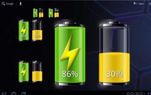 Cara Menghemat Pemakaian Baterai Pada Smartphone