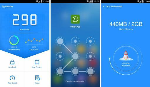 Cara Mengunci Aplikasi BBM Android Dengan Password
