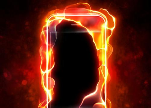 Penyebab dan Cara Mengatasi Smartphone Cepat Panas