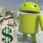Aplikasi Penghasil Uang Android Terbaik Ampuh