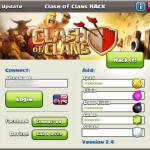Cara Hack COC (Clash of Clans) Mudah