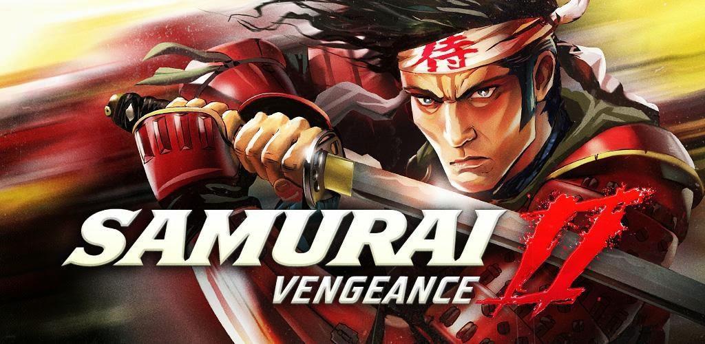 Samurai Vengeance II