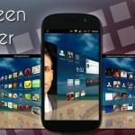 Aplikasi Tema 3D Android Terbaru Menarik