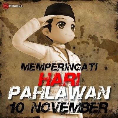 Peringatan 10 November 1945