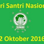 25 DP BBM Hari Santri Nasional Bergerak 2017