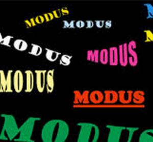 modus-modus