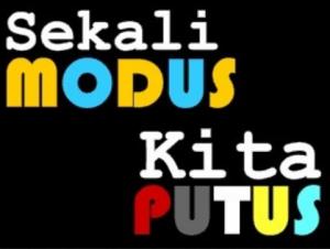 modus-putus