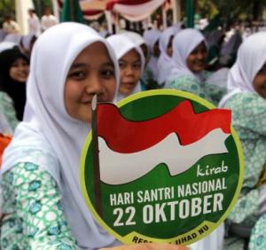 santri-indonesia