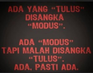 tulus-modus