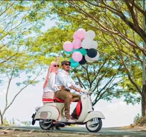 vespa-wedding
